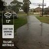 Plenty of Rain - #weather #instaweather #instaweatherpro  #sky #outdoors #nature  #instagood #photooftheday #instamood #picoftheday #instadaily #photo #instacool #instapic #picture #pic @instaweatherpro #place #earth #world #teagardens #australia #day #au