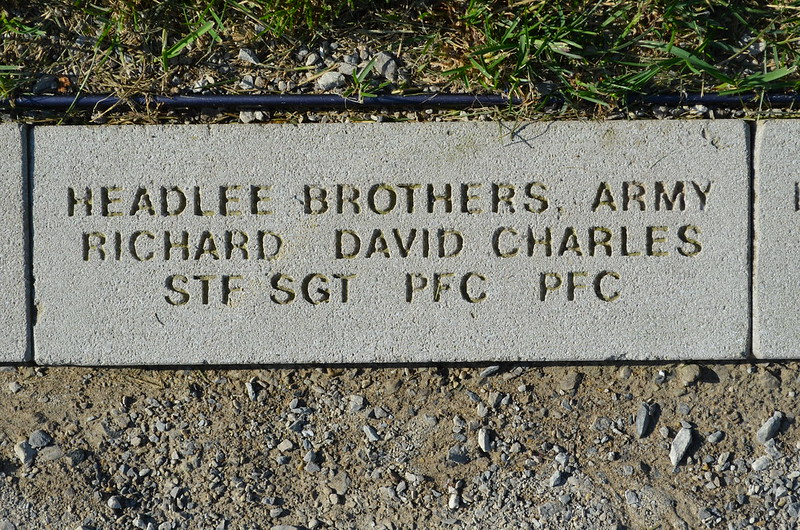 Headlee Bros. Charles, David.