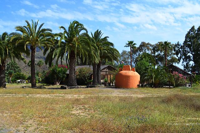 El Molina de Agua, Fataga, Gran Canaria