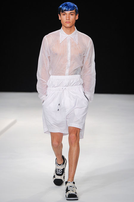 Christopher Shannon Spring-Summer 2014 2