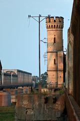 Most w Tczewie