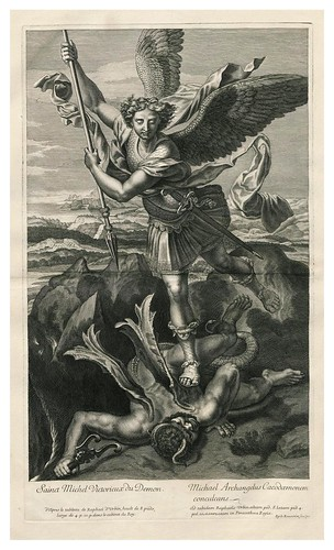 001-Tableaux Du Cabinet Du Roy…1677-André Félibien- Staatsbibliothek zu Berlin