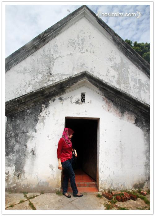 9144833186 f39e2c1189 o Melawat Fort Cornwallis di Padang Kota Pulau Pinang