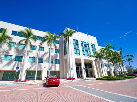 Data recovery Fort Lauderdale