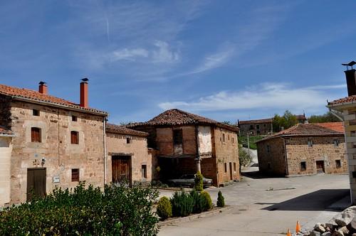 Jaramillo Quemado (Burgos)