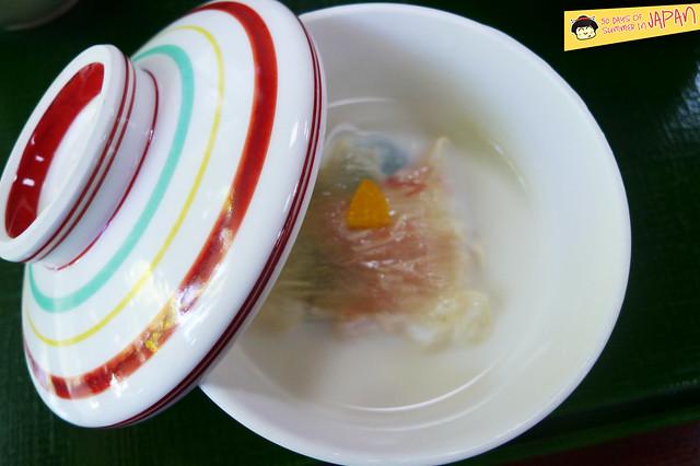 SASANOYUKI - tofu restaurant - unsui