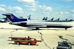 Chicago O'Hare (KORD/ORD)