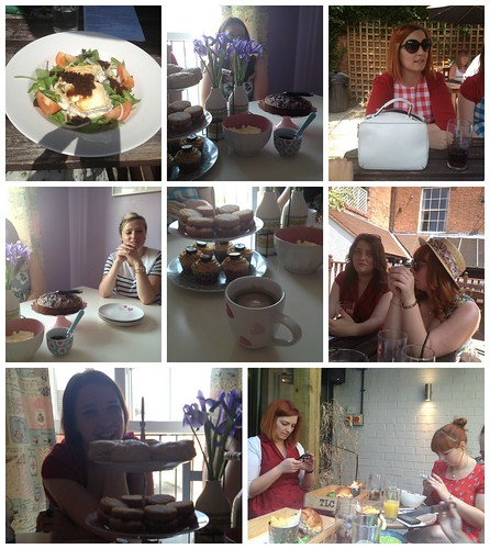 Warwick Food