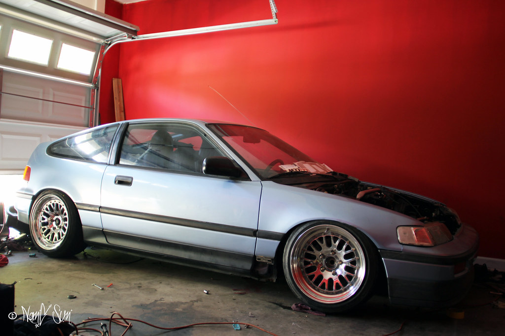 Honda City Milwaukee >> Post your CCW wheels - Page 83 - Honda-Tech - Honda Forum ...