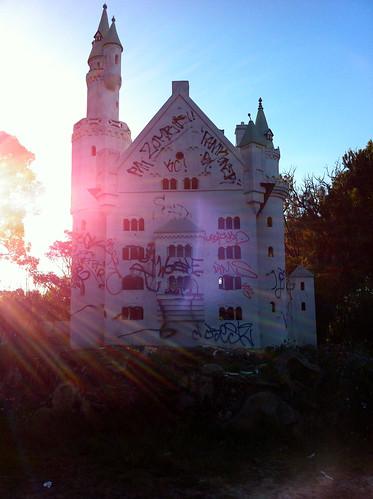 Castle Sunbeam