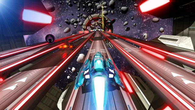 Switch Galaxy Ultra on PS4 and PS Vita