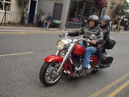 Harley-Davidson Motorcycle Riders