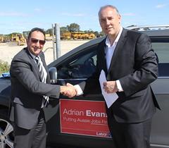 Adrian Evans-Hasluck-ALP
