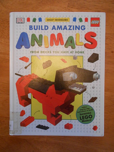 Building Animals