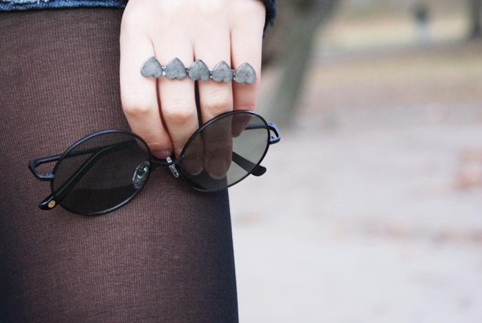 okrągłe okulary blog