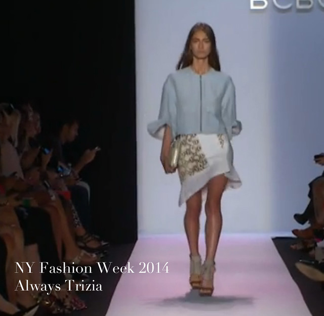 NY Fashion Week 2014 Always Trizia056