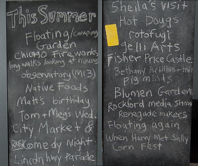 9.6.13 Summer Chalkboard