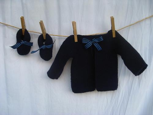 casaco e botinhas by rosaechocolat
