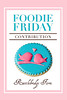 Foodie Friday Badge