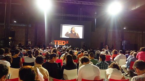 TEDx Madrid 2013