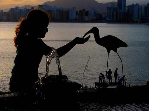 Por do sol Praia do Morro Duda 20-09-2013 032
