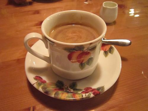 レギュラーコーヒー@Paul's KItchen 2013年10月10日 by Poran111
