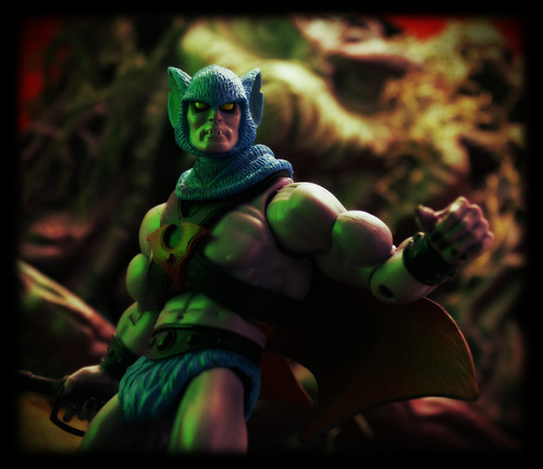 Masters of the Universe Classics - Batros