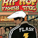 Hip Hop Family Tree (Vol. 1) by Ed Piskor