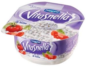 Dieta Dukan Fiocchi di Latte Vitasnella