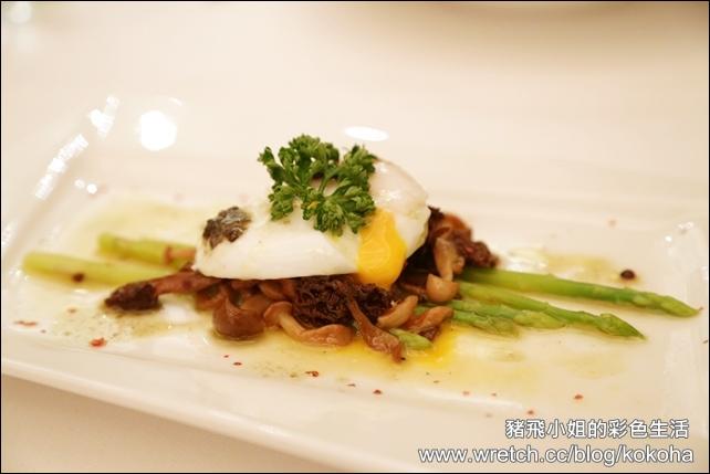 台中‧夏蒙法國料理 (9)