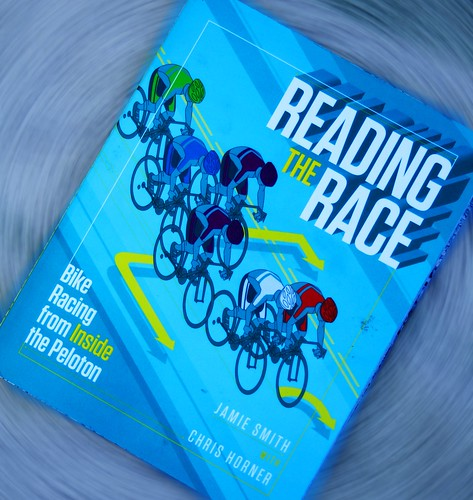 Reading the Race by Jamie Smith with Chris Horner