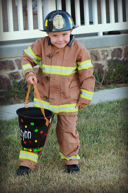 fireman westynn