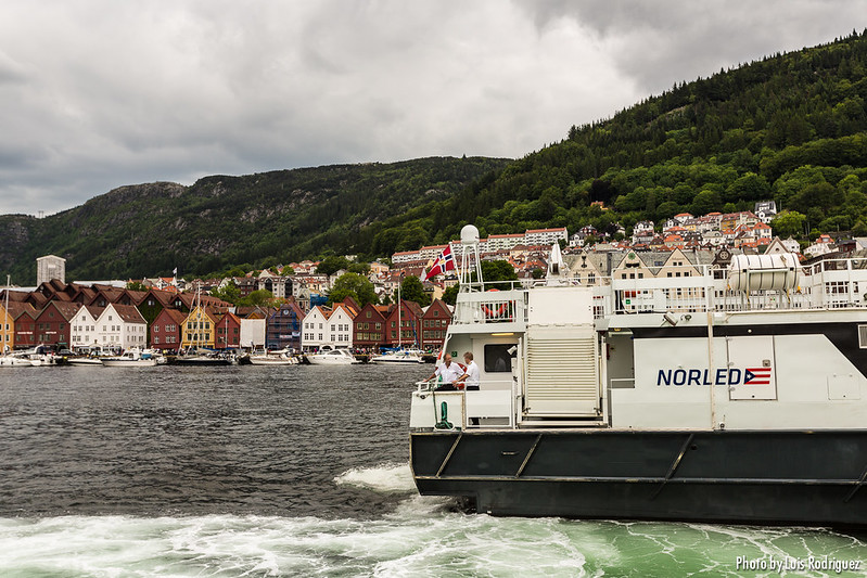Ferry Norled Stavanger Bergen-42