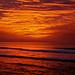 Maui sunset. by Bernard Spragg