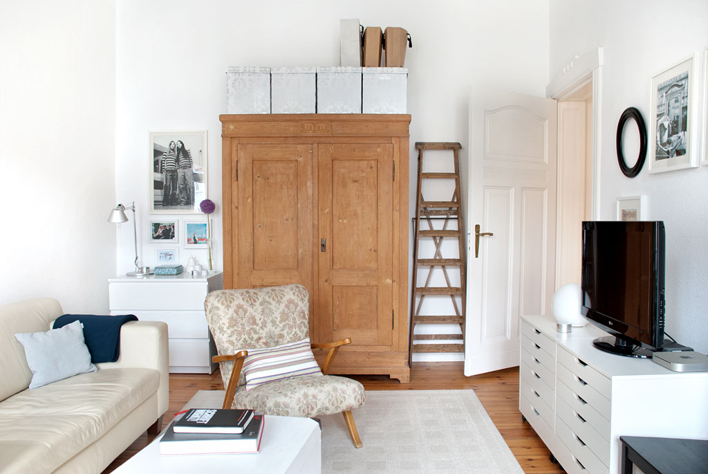(Living)room