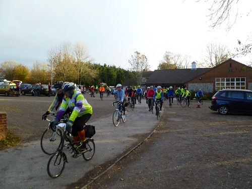 Whitchurch Audax 021