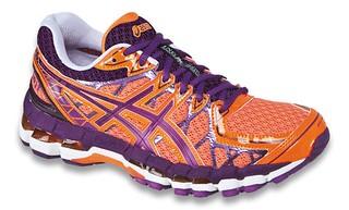 Asics Gel Kayano 20 NYC Marathon Mujer