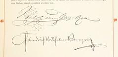 """British Library digitised image from page 219 of """"Deutsche Kaiser und Könige in Strassburg. Blätter aus der Geschichte der Westmark des Reichs [With plates.]"""""""