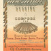 Album de lettres Ducompex (1885)