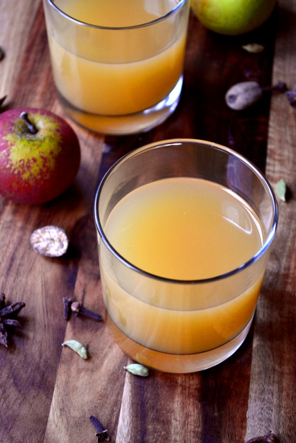 Mulled Cider Recipe (2)