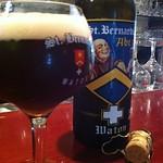 ベルギービール大好き!!セント・ベルナルデュス・アブト・12 (St Bernardus Abt 12)