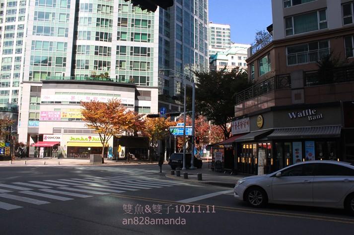 31亭子洞咖啡街