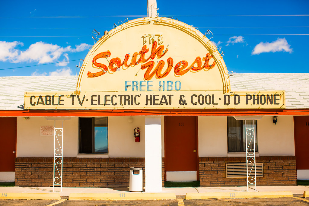 South West Motel