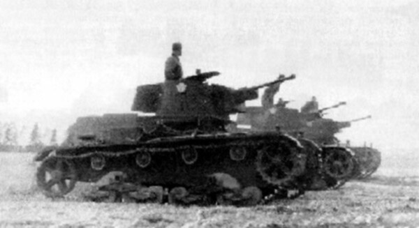 Polish technics in germans units (7)