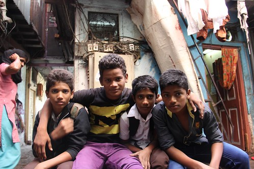 The Kids Shastri Nagar Bandra Compound Slums Shot By Nerjis Asif Shakir 2 Year Old by firoze shakir photographerno1