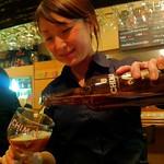 ベルギービール大好き! シメイ グランド リザーヴ Chimay Grande Reserve Special Bottle @天満橋ドルフィンズ