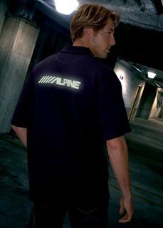 corporate identity t shirt