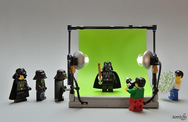 Vador casting