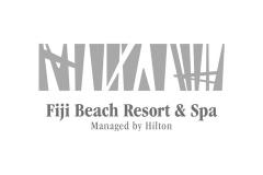 访问希尔顿沙滩酒店专属页面