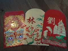 Lai See envelopes